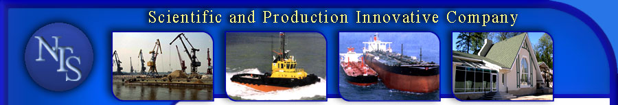 Scientific and Production Innovative Company - NORTHERN TIKSI STEVEDORES (NTS) Ltd.